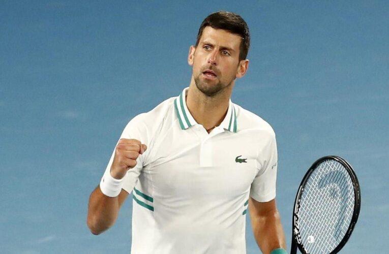 Novak Djokovic sẽ giữ vững vị trí số 1 nếu vô địch Wimbledon