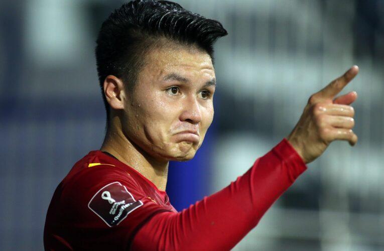 Truyền thông Trung Quốc ví Quang Hải như Dybala châu Á tại World Cup