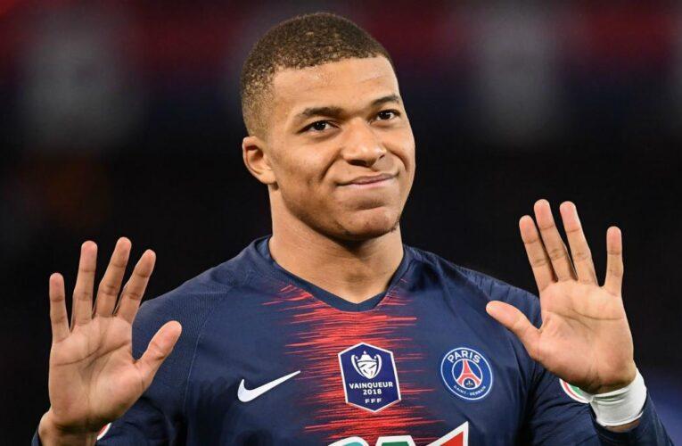 Kylian Mbappe đạt được thỏa thuận với PSG, sẽ ra đi vào năm 2022