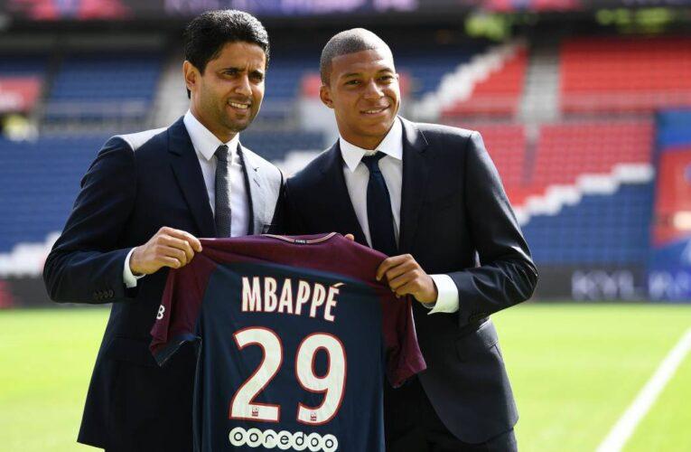 Al-Khelaïfi trực tiếp giải quyết vấn đề Mbappe ở PSG