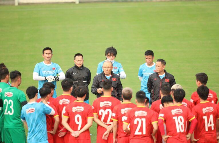 Truyền thông Hàn mong đợi ĐT Việt Nam sẽ làm nên kỳ tích tại WC 22