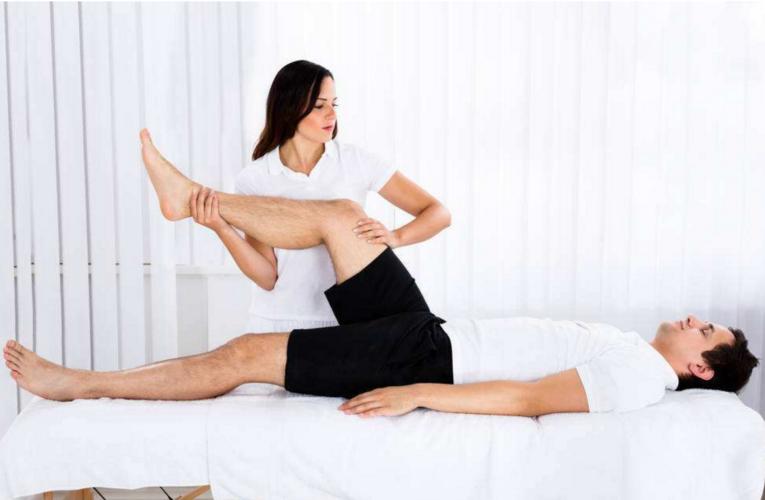Khám phá 5 lợi ích tuyệt vời của sport massage người chơi thể thao nên biết
