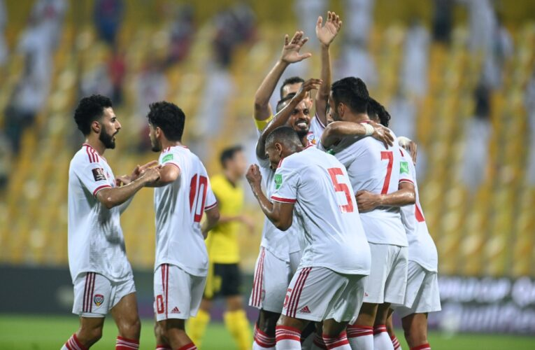 Chiến thuật nào cho tuyển UAE khi gặp nhiều thách thức lớn tại WC 22?