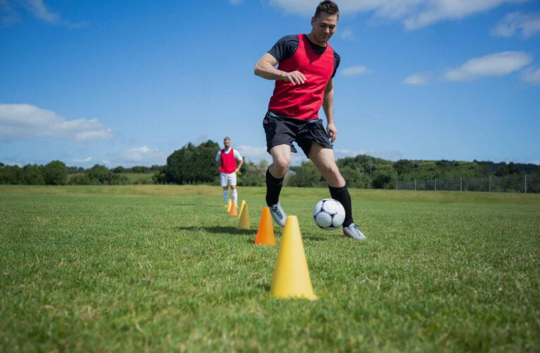 4 Nguyên nhân lật sơ mi cổ chân thường gặp trong luyện tập thể thao