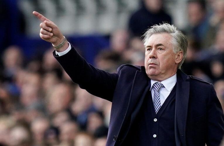 HLV Carlo Ancelotti về dẫn dắt Real Madrid và đẩy ngày hội quân sớm hơn