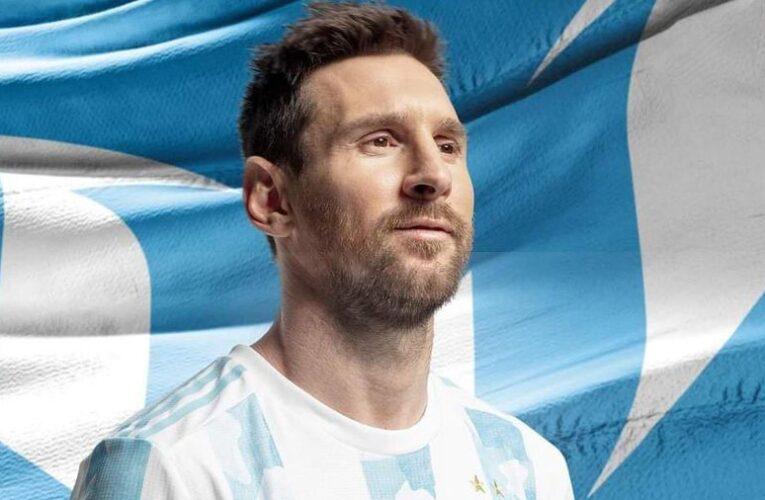 Sứ mệnh của Messi trên vùng đất Samba ở giải đấu Copa America 2021
