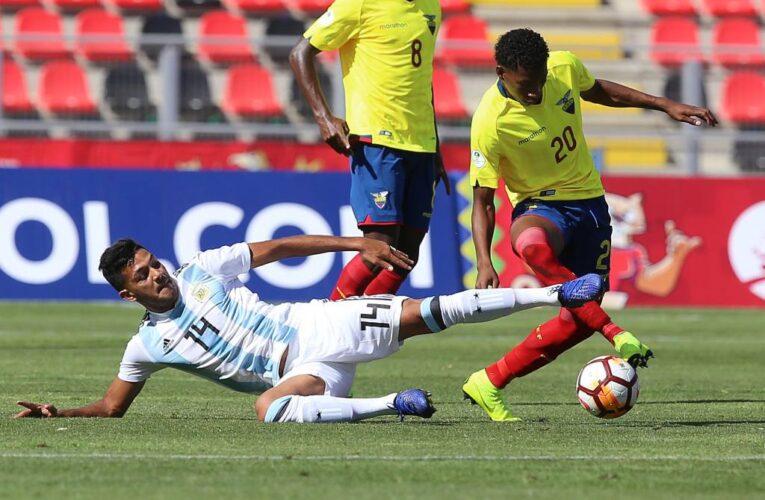 Nhận định Argentina vs Ecuador- Trận đấu tứ kết Copa America 2021