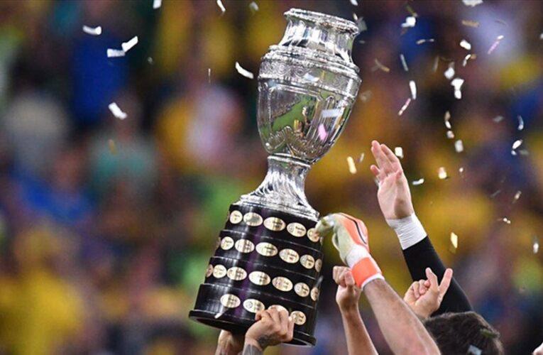 Quốc gia đăng cai Copa America- Messi buồn bã, Neymar mừng thầm