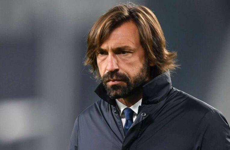 Không bảo vệ thành công chức vô địch Serie A, HLV Andrea Pirlo bị sa thải