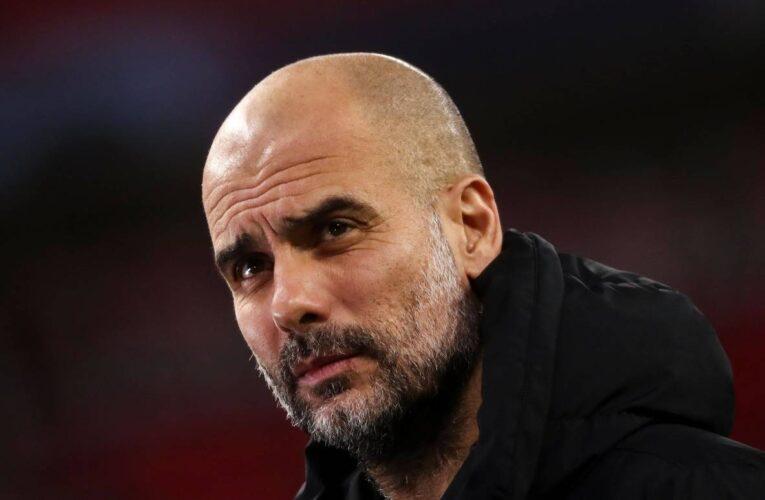 Guardiola đứng trước nguy cơ bị Ban Lãnh Đạo Man City sa thải