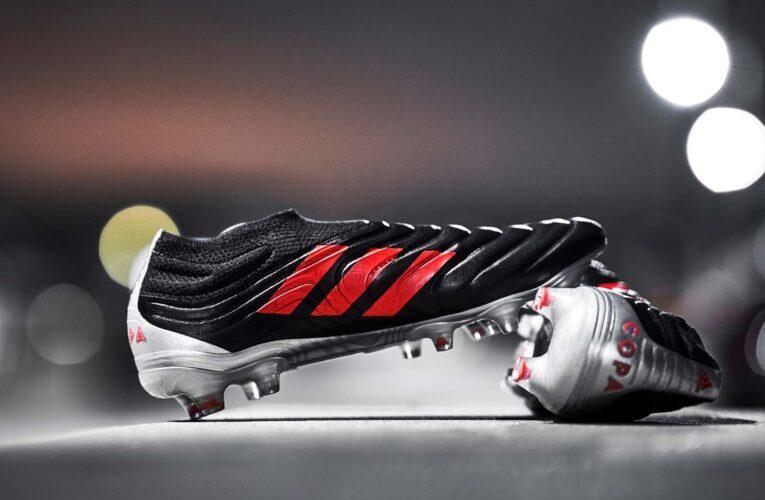 Hướng dẫn cách chọn giày phù hợp cho 5 vị trí thi đấu bóng đá