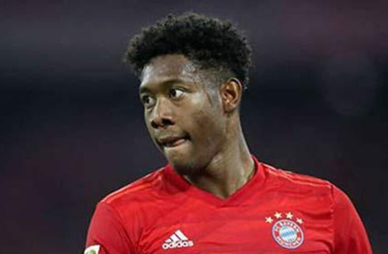Giám đốc điều hành của Bayern ngầm ám chỉ David Alaba tham lam