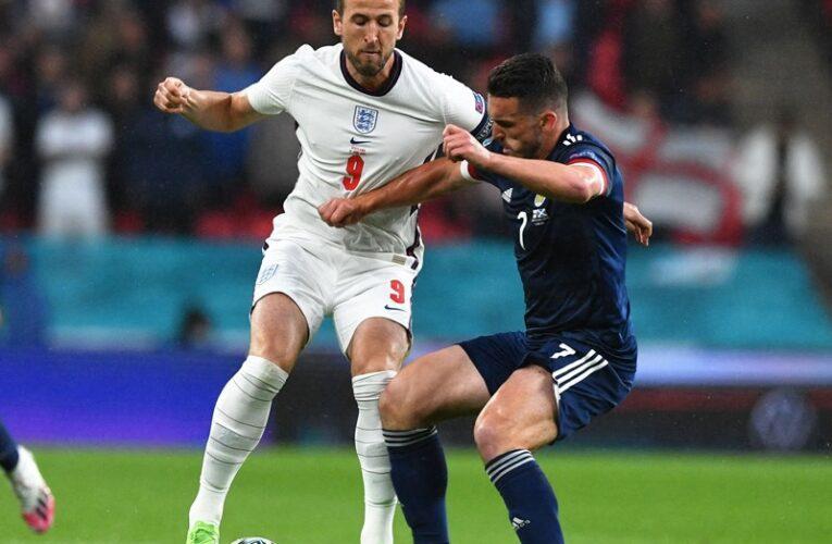 Man City ra thông điệp mới cho Harry Kane sau thành công tại Euro 2020