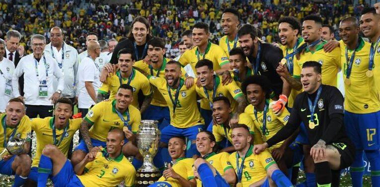 Brazil đè bẹp Venezuela trong buổi khai mạc Copa America 2021