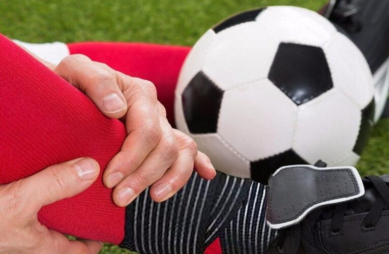 3 điều cần làm để trở lại phong độ sau chấn thương trong bóng đá