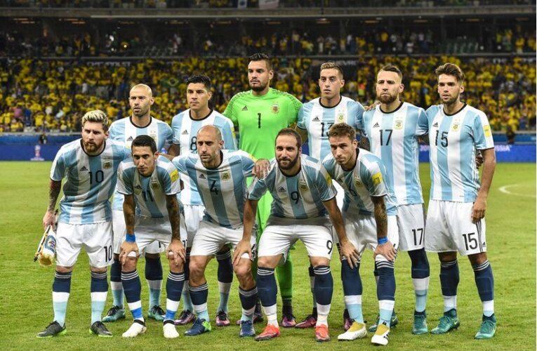 Top những cầu thủ xuất sắc nhất của đất nước Argentina