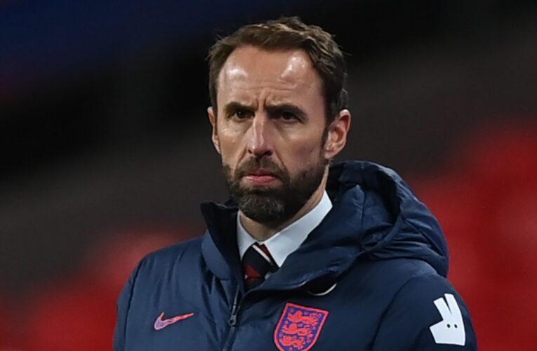 Gareth Southgate đã giúp tuyển Anh lọt vào bán kết EURO