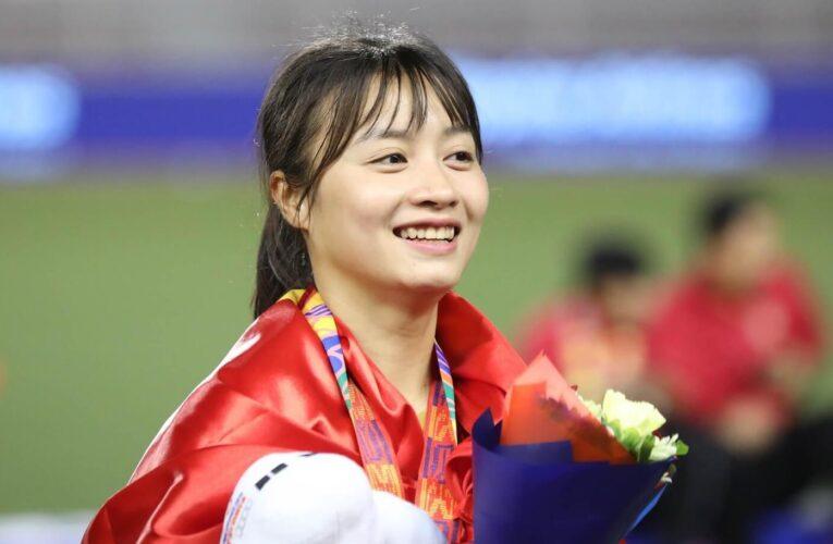 Đội tuyển nữ Việt Nam vươn lên vị trí 32 BXH FIFA