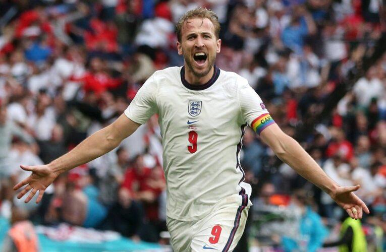 Đội tuyển Anh có chiến thắng 4 sao trước Ukraine
