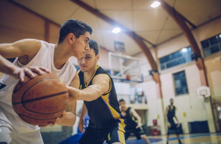 Tìm hiểu những kỹ thuật bóng rổ nâng cao khả năng chơi bóng