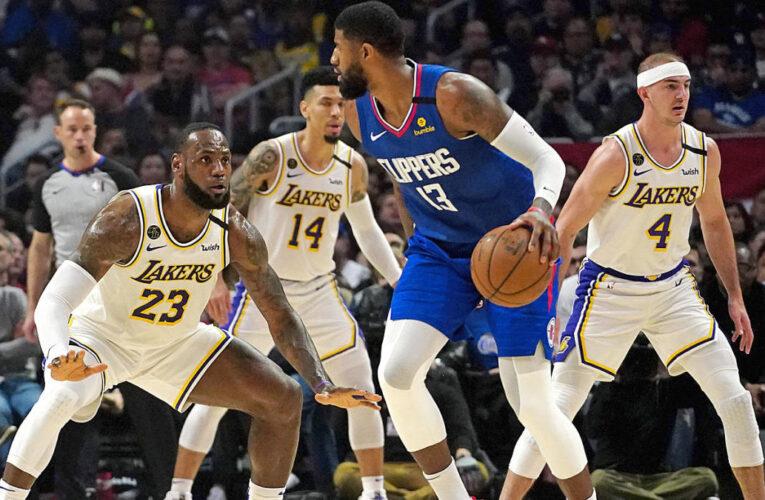 Tìm hiểu chiến thuật phòng thủ liên phòng trong thi đấu bóng rổ