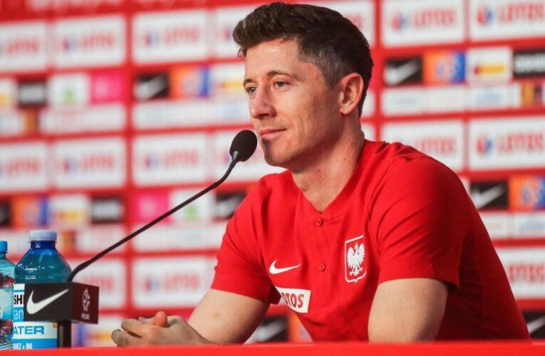 Lewandowski bất mãn với lịch thi đấu dày đặc của UEFA