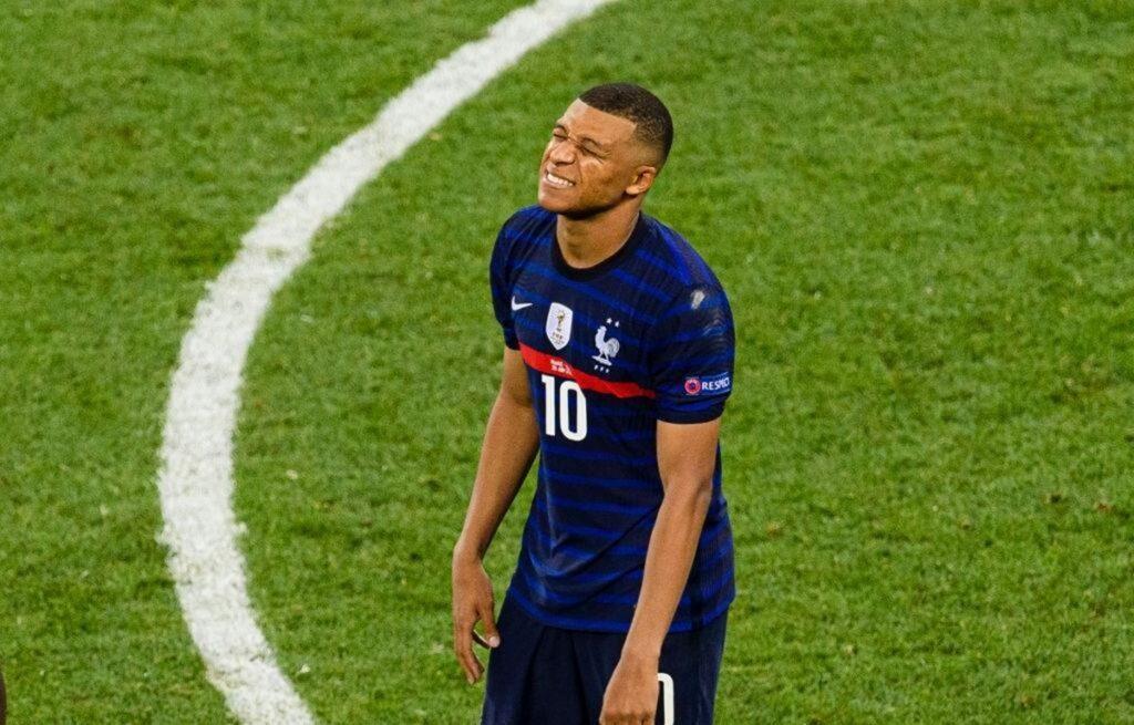 Cầu thủ Kylian Mbappe muốn đến Real