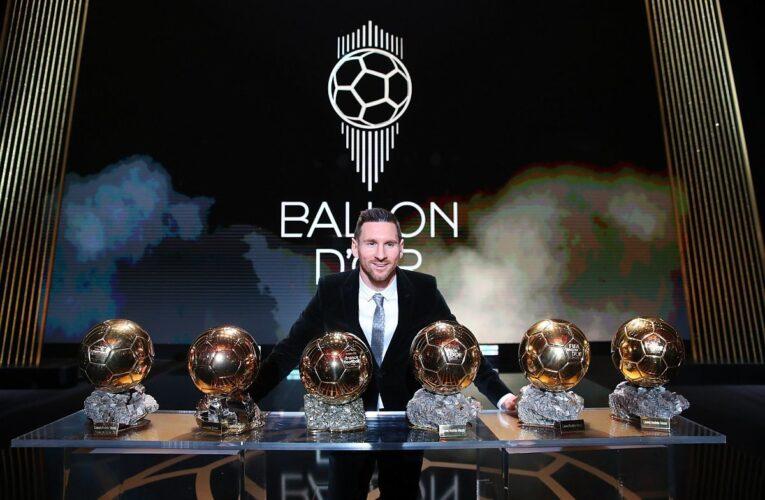 Lionel Messi – Ông vua sân cỏ trong thế kỷ 21