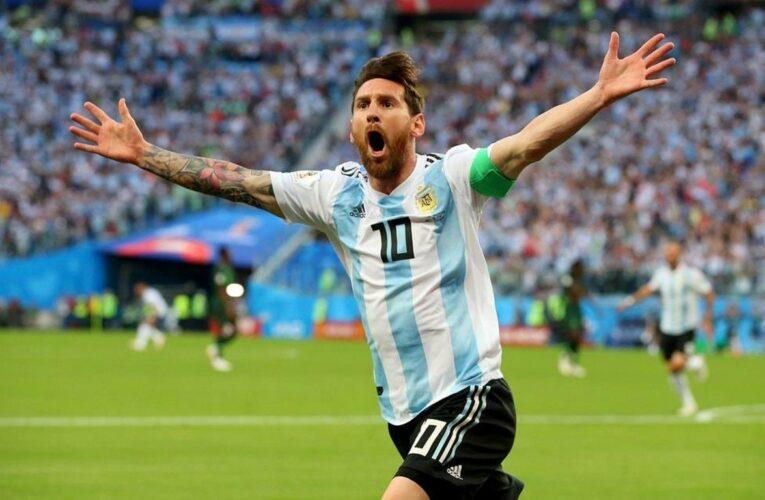 Lionel Messi tại Copa America- Thực hiện giấc mơ của đội tuyển Argentina
