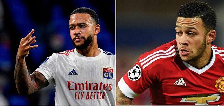 Nhiều cầu thủ ngôi sao dần lấy lại phong độ sau khi rời Man United