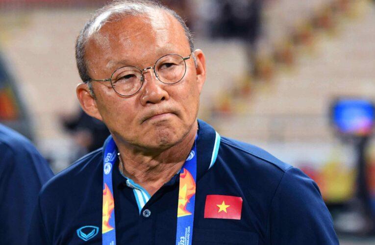Thầy Park sẽ đỡ áp lực hơn nếu SEA Games 31 được dời sang năm sau