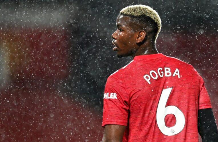 Paul Pogba – Vua chuyền bóng thành công ở tuyển Pháp hơn là CLB