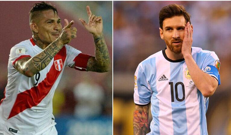 Nhìn lại trận đấu hấp dẫn giữa Brazil vs. Peru, Argentina vs. Uruguay