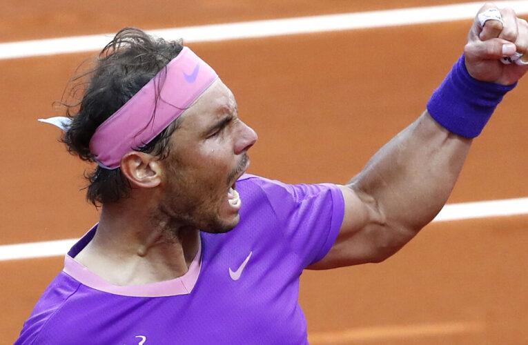 Lý giải vì sao Rafael Nadal từ chối tham dự Wimbledon?