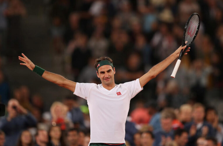 Sự thật về việc tay vợt Roger Federer sẽ giải nghệ sau Grand Slam
