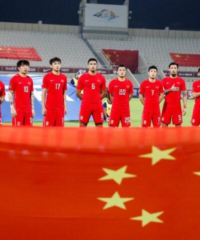 ĐT Trung Quốc