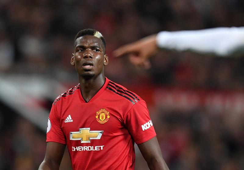 Man Utd có thể đổi Paul Pogba lấy ngôi sao đồng hương