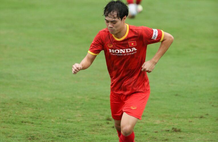 Kết quả bốc thăm chia bảng vòng loại 3 WC 2022, các ông lớn dè chừng tuyển Việt Nam
