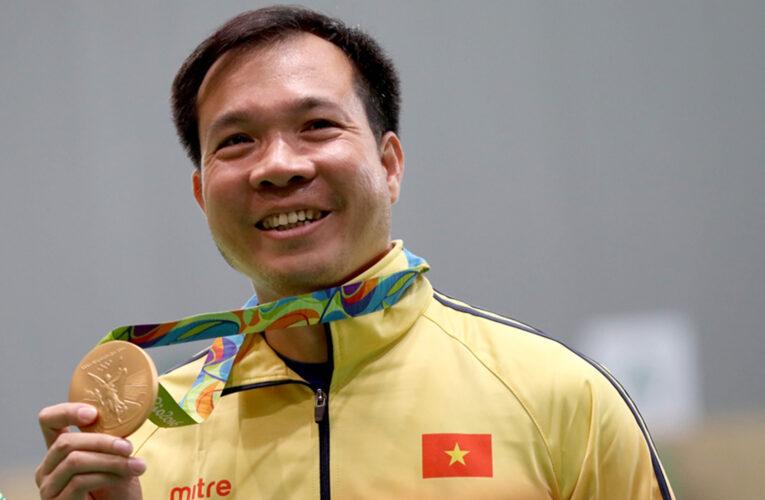 """Xạ thủ Hoàng Xuân Vinh có làm nên """"kỳ tích"""" tại Olympic Tokyo 2020?"""