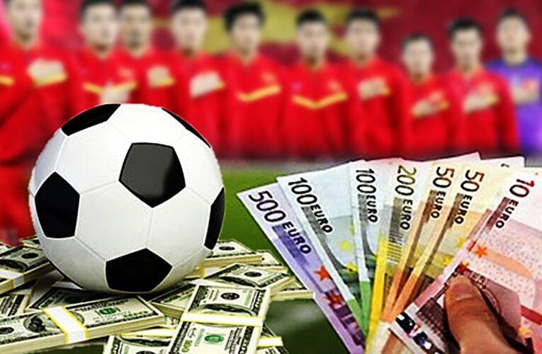 Đắk G'long phá thành công đường dây cá độ bóng đá