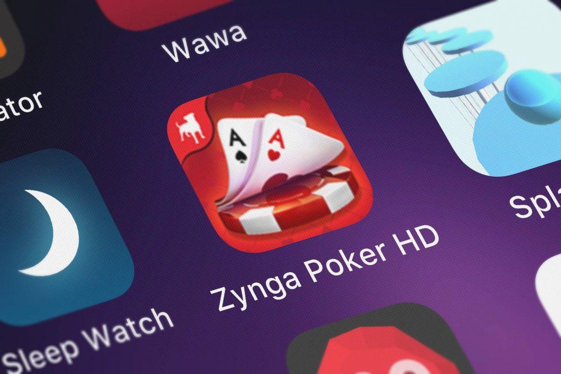ứng dụng trò chơi